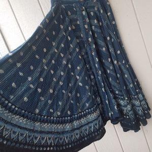 BOHO Kashi Skirt